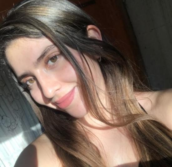 Blogger   Javiera  Díaz Fuentes  - Estudiante de Periodismo.