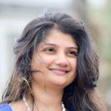 Blogger Kiran  Kanteliya - Lifestyle Influancer