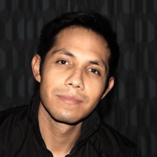 Blogger   Juan Daniel Paz - Escritor y locutor.
