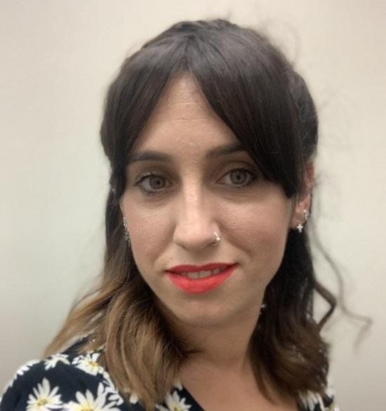 Blogger    Raquel Celorio Muñiz - Coordinadora telecomunicaciones.