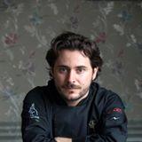 Alejandro Cuellar (5 Sentidos) - Bogota - Chef