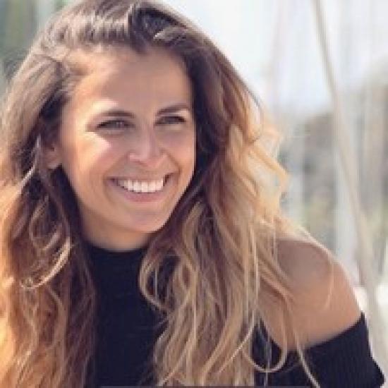 Blogger     Paula Silvestre - Journalist.