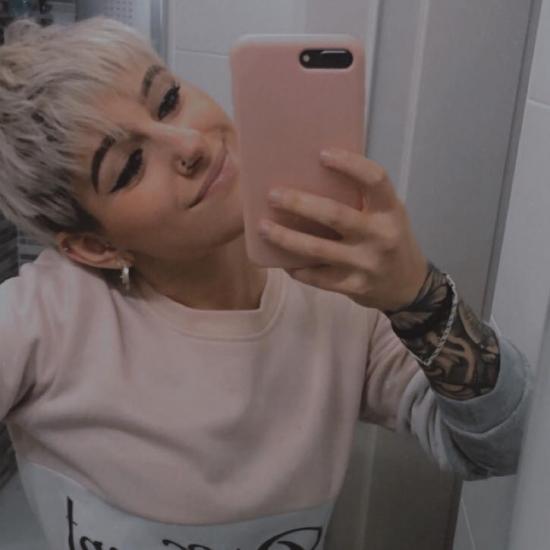 Blogger     Blanca Monzón Posadas - Influencer.