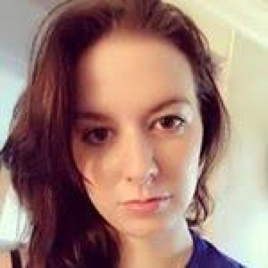Blogger  Jessie Johnstone - Miss.