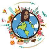 블로거    Lilibeth Rivas - Degree in Political Science and Travel Blogger