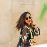 Souad El Mghari - Agadir - Blog dedicated to fashion (mainly female), beauty, and lifestyle