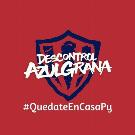 Descontrol Azulgrana  - Información sobre el Club Cerro Porteño