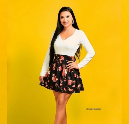 博客     Carina Cuadro - Influencer.