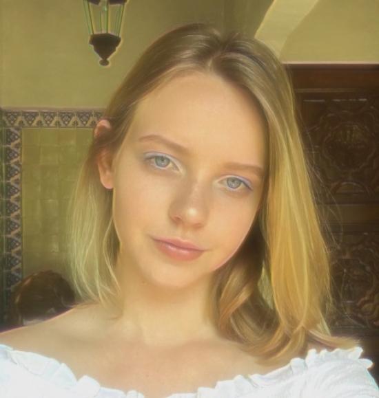 Lia Bosquet (Lia Valentine) - Cuernavaca - Estudiante.