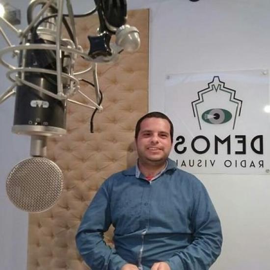 Bloger   Nelson Bueno Rodríguez - Communicator.