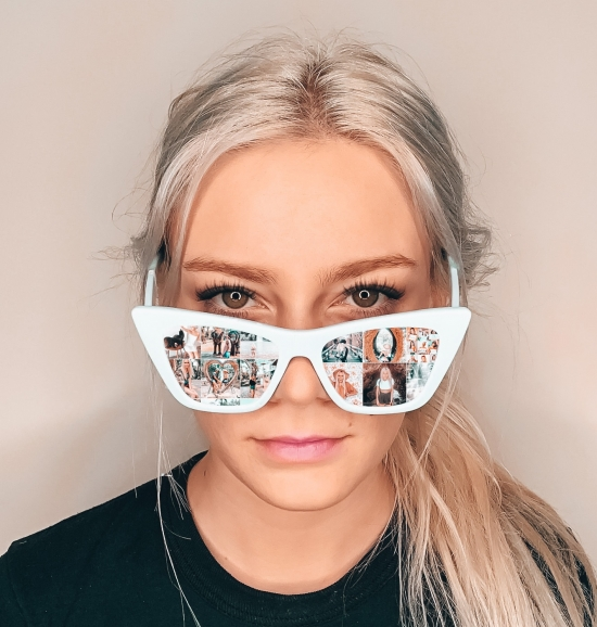 Randina  Morrison (Travel Blonde)