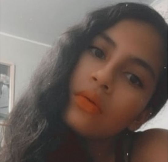 Blogger Sabrina Soldevilla Lucero - Estudiante.