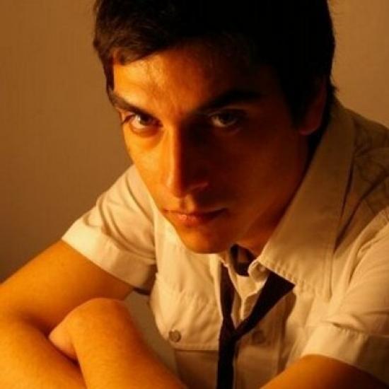 Blogger  David Carreras - comedia musical, empleado de comercio