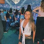 Bloger     Isidora Irazuzta - psychology student and businesswoman