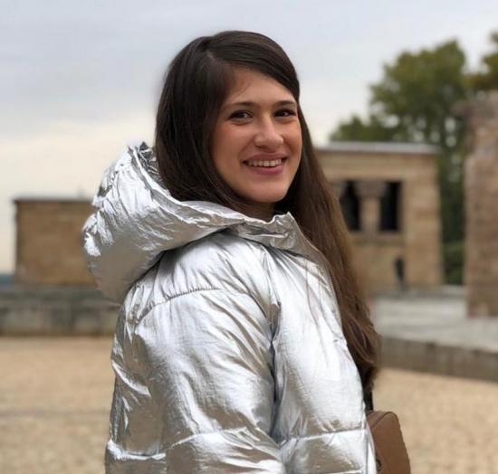 Blogger  Susana Elizabeth Martínez Cervantes - Analista de mercados.