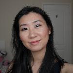 Blogger   Chuoru Li - Beauty blogger.