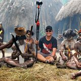 Blogger  Barry Kusuma - Travel Blogger & Photographer