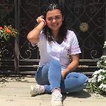 Blogger    Alejandra García - Estudiante y coordinadora educativa