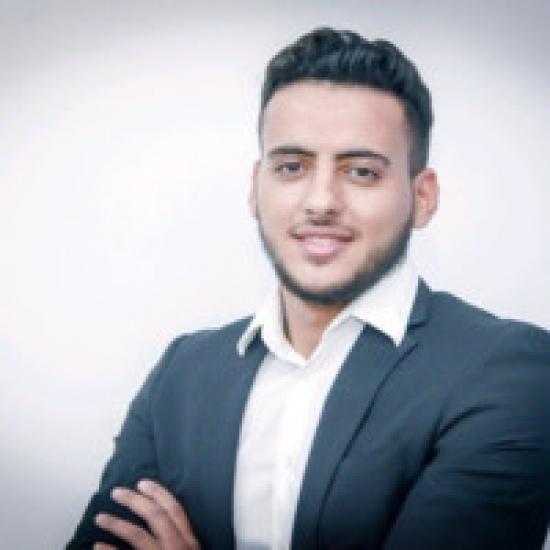 Blogger   Radi Yahya - Estratega de redes sociales.