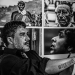Blogger Rafael Chávez - Artista Plástico, Fotógrafo, Escritor.