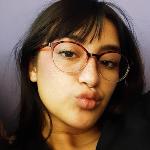 Blogger   Claudia Miranda - Estudiante Universitaria