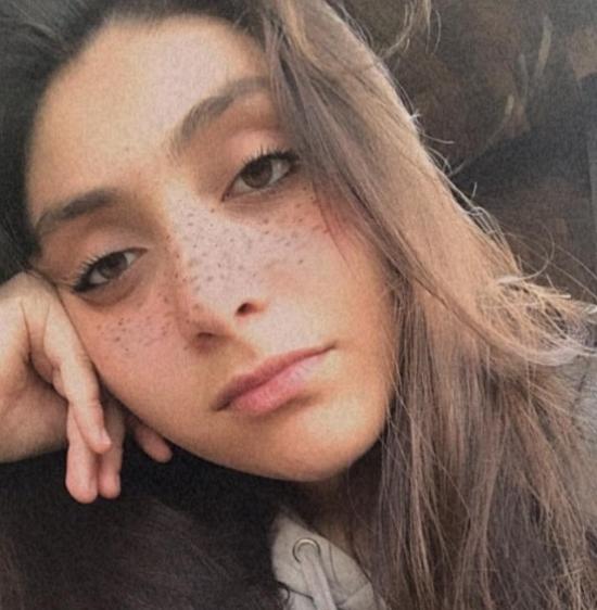 Blogger Paula Olivares - Estudiante.