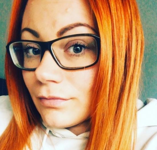 Bloggare Jennie Tarkka - Livstillsbloggare.