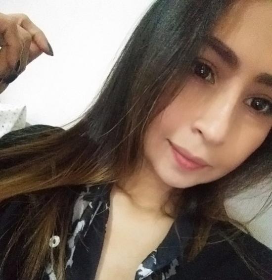 Alejandra   Jaramillo (Ale Jaramillo)